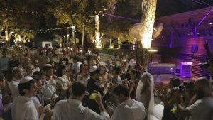 להקה לחתונה