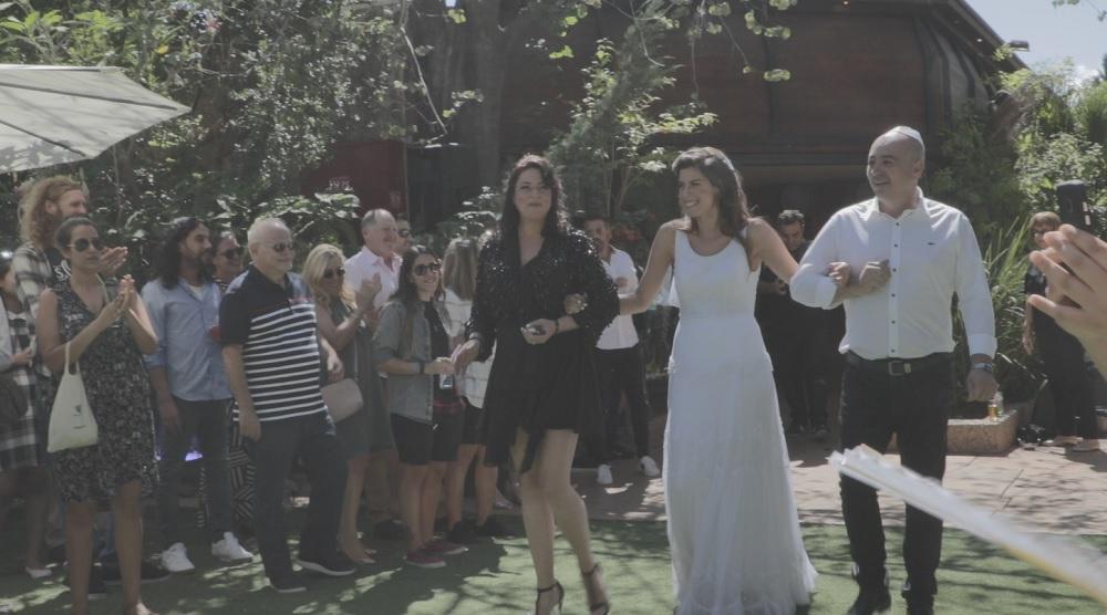 להקה לחתונה קטנה