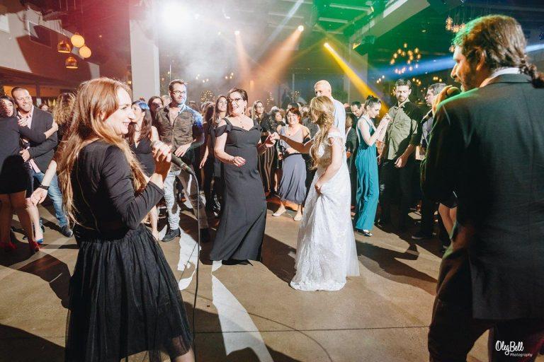 להקת חתונות