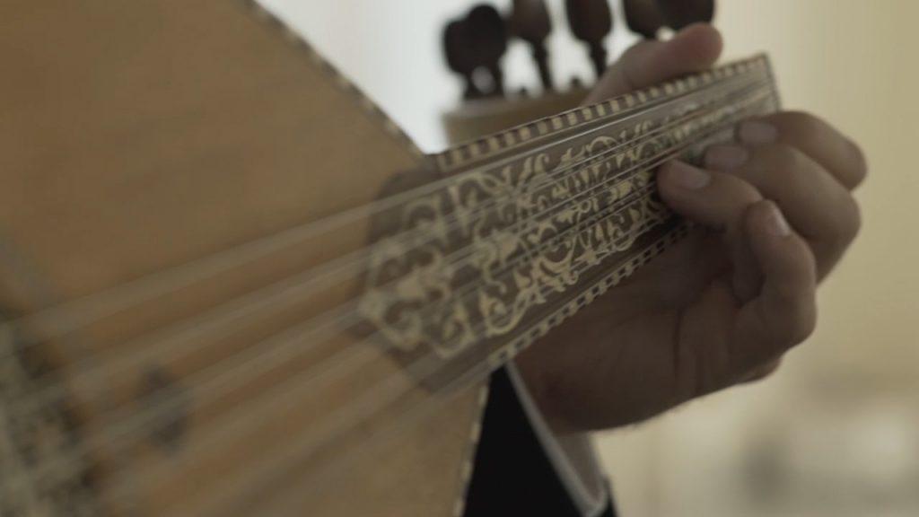 נגן עוד נגני עוד מוסיקה ערבית
