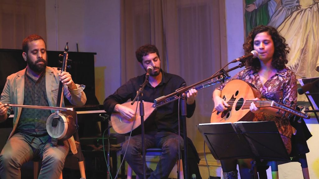 מוזיקה טורקית