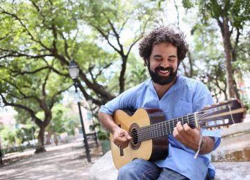 להקה ברזילאית כמו זו של פולינו שווה לכם לשמוע – 5 שאלות כדי שתכירו אותם