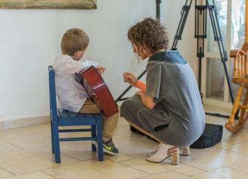 מוזיקה חיה לאירועים – זה חייב להיות מותאם לכל אחד באופן אישי